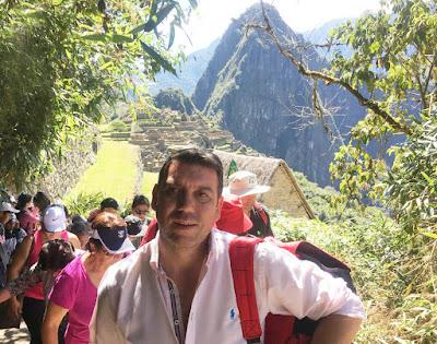 Horarios 2019 Machu Picchu
