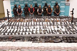 Meksika Kartelleri