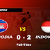 [VIDEO] CUPLIKAN GOL Kamboja 0-2 Indonesia: Gol Irfan Bachdim Dan Gian Zola Menangkan Skuat Garuda