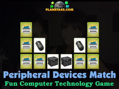 Peripheral Devices Match