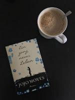 """""""Kiedy odszedłeś"""" Jojo Moyes, fot. by paratexterka ©"""