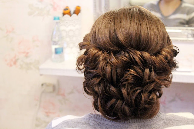 Beautiful Hairstyles By Lucy Style Romania The Haircut Web