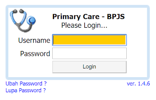 primary care bpjs