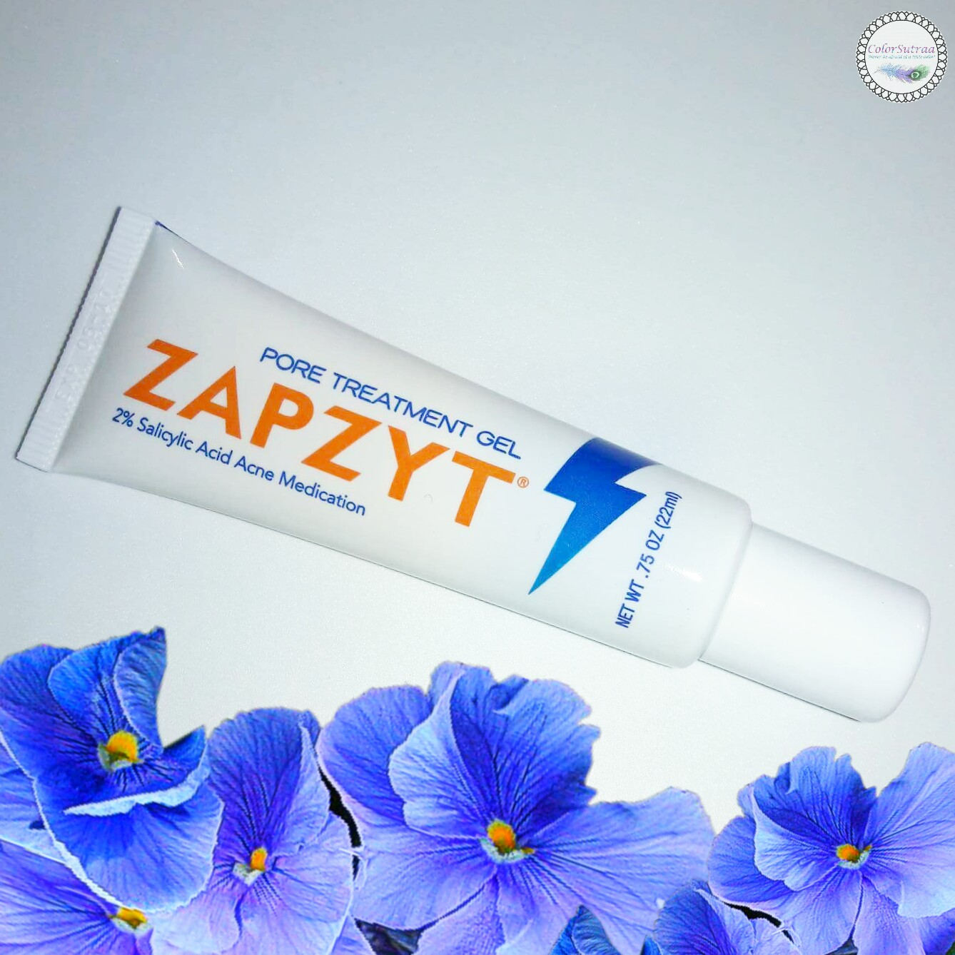 Banish Acne Breakouts With Zapzyt Colorsutraa