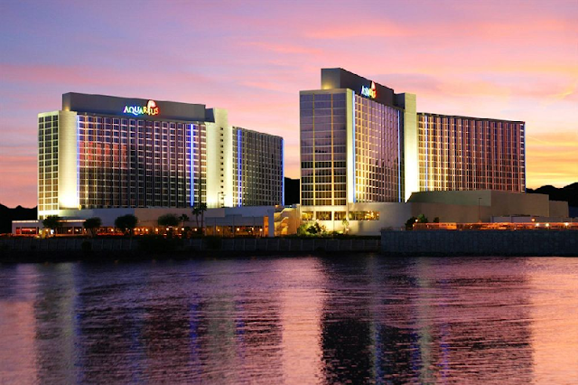 Aquarius Casino Resort em Laughlin