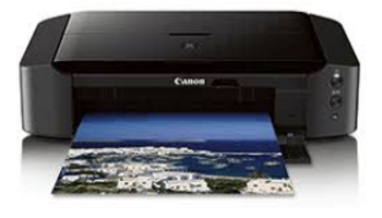 Canon PIXMA iP8720 Wireless Setup