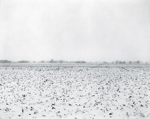 """from """"Illinois landscapes"""" - 2014 - photo by Rhondal Mckinney   sad winter black and white photos   imagenes bellas de soledad y tristeza, fotos en blanco y negro bonitas"""