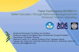 Unduh Buku Pedoman KKG/MKKS/KKS Terbaru