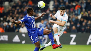 Watch Amiens vs Marseille live Streaming Football video Today 25-11-2018 France Ligue 1