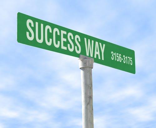 Rahasia Sukses Melalui Blogging