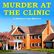 Dianne Harman - Murder at the Clinic is featured in the HBS Author's Spotlight Showcase