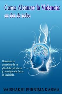 Descargar ebook pdf esotérico gratis Como Alcanzar La Videncia Un Don de Todos