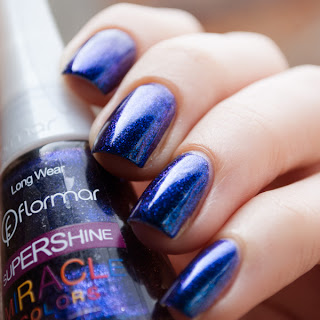 Flormar Supershine Miracle Color U08