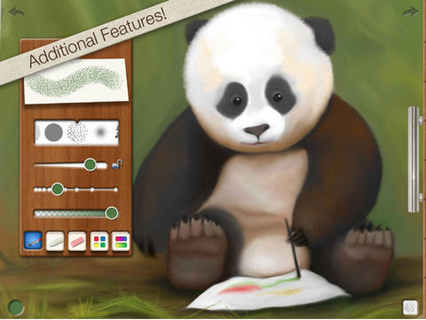 5 Excellent Drawing Apps For Kids Educational Technology And Mobile  Learning