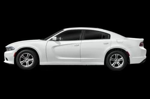 2019 Dodge Charger Car Vaganza