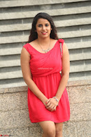 Shravya Reddy in Short Tight Red Dress Spicy Pics ~  Exclusive Pics 131.JPG