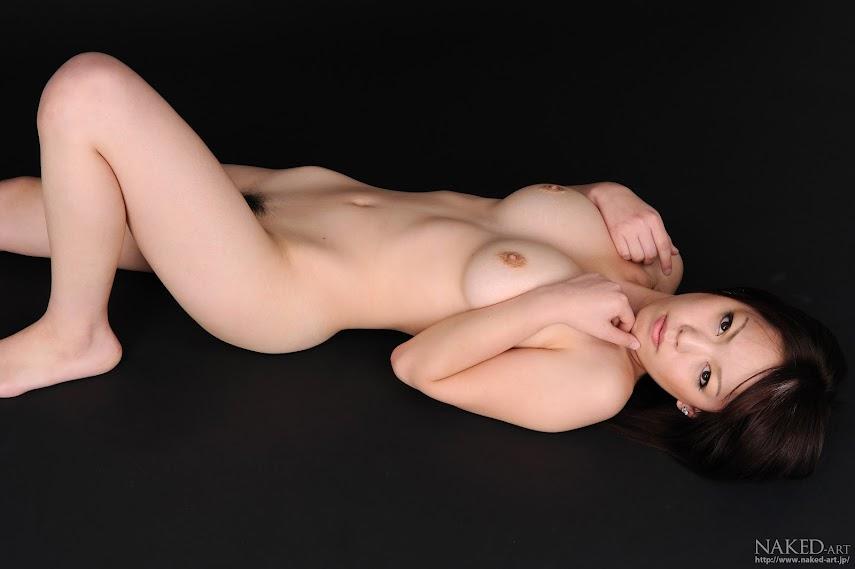 Naked-Art No.00262 Mio Nakamura 仲村美緒 sexy girls image jav