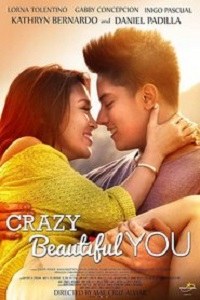 Watch Crazy Beautiful You Online Free in HD