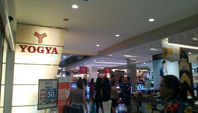 yogya ciwalk