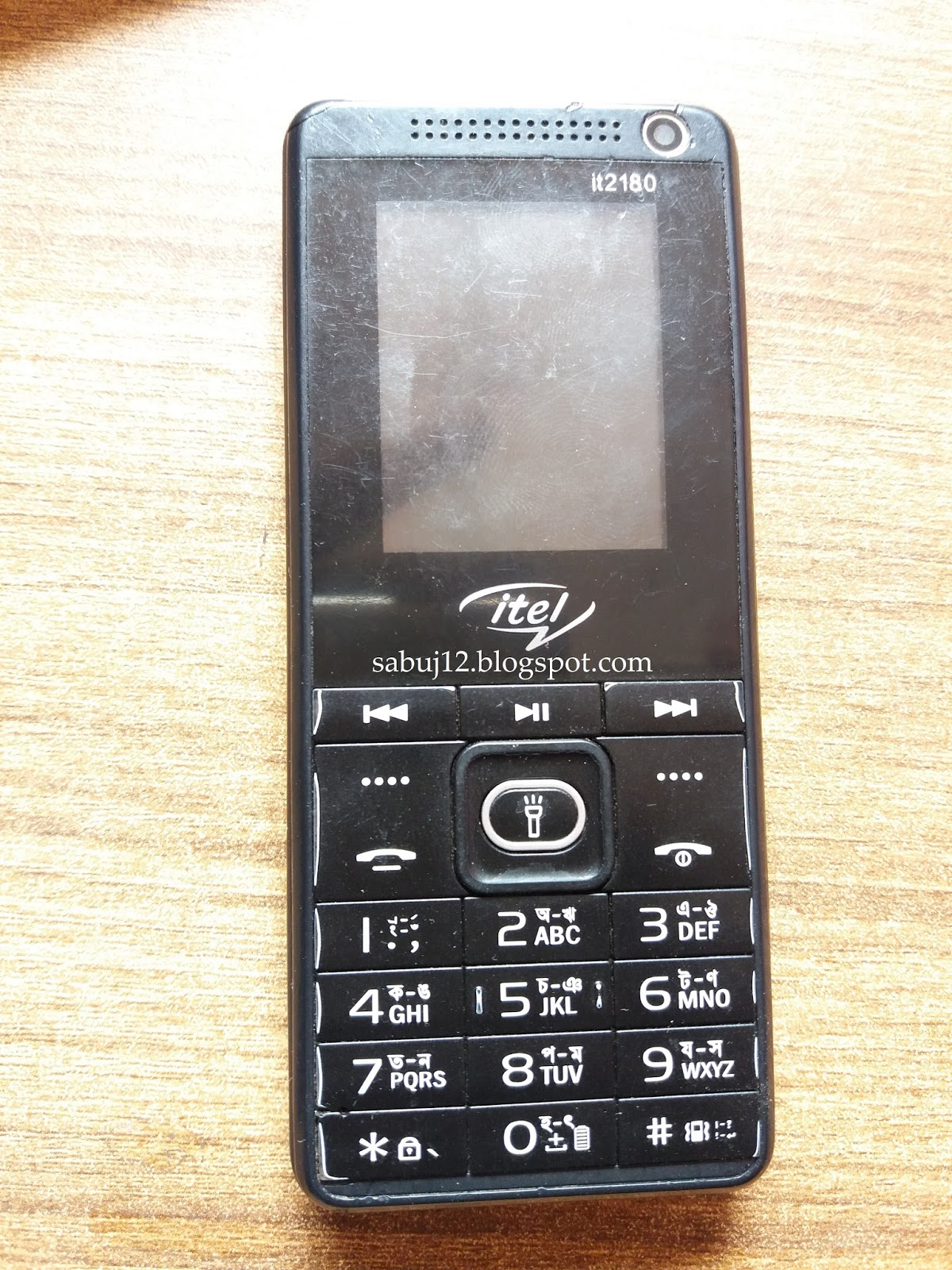 Itel It5622 Password