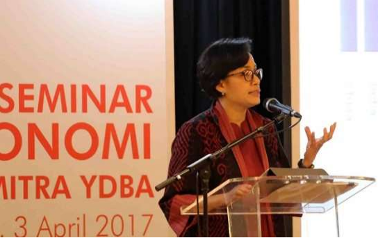 Ekonomi Indonesia Tunjukkan Tren Pemulihan