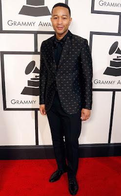 LEO KLEIN - GRAMMY 2016 - John Legend