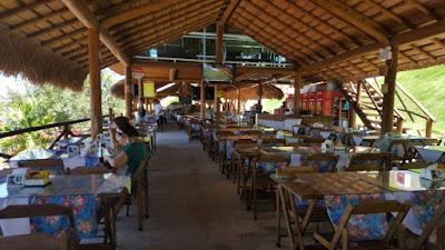 restaurante Karrancas