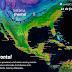Se prevén condiciones atmosféricas estables y baja probabilidad de lluvias en la mayor parte de México