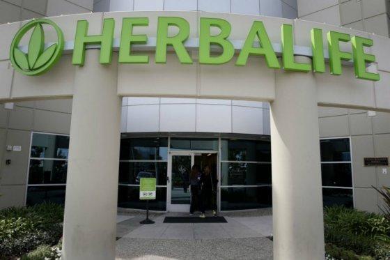 Millonaria multa a Herbalife por engañar a sus clientes en EE.UU