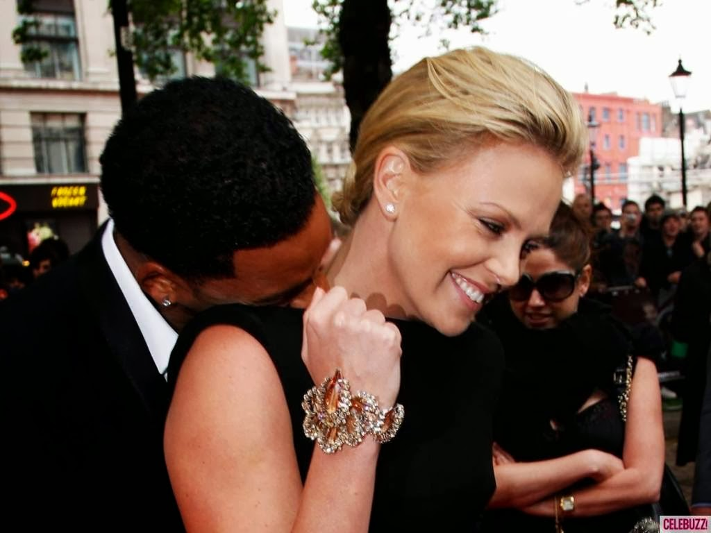 Charlize Theron - South African Actress Latest Photo Collection
