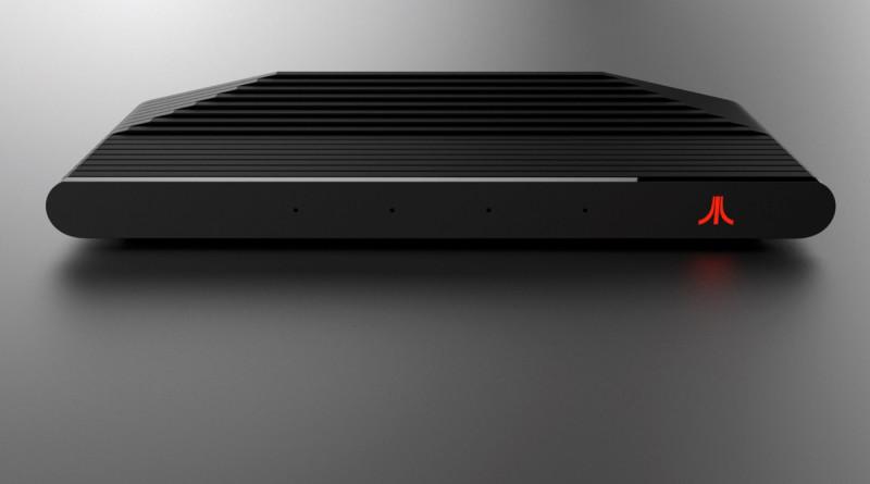 Ataribox se centrará en títulos indie