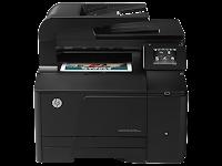 Downloads HP LaserJet Pro 200 m276nw Driver