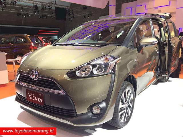 Spesifikasi Toyota All New Kijang Innova Yaris Trd Sportivo Lengkap & Harga Sienta V ...