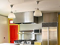 Yellow Kitchen Backsplash Ideas