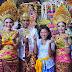 Prosesi Pernikahan Adat Bali Indonesia