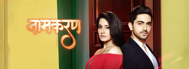 Naamkarann tv serail on Star Plus