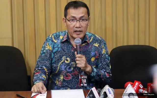 KPK Pertanyakan Keseriusan Kemenkumham Berantas Korupsi