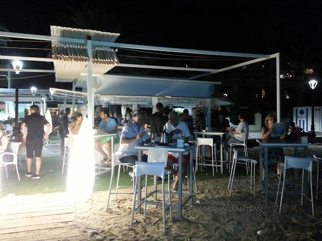 Blanco d'Enguera 2013.