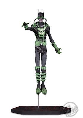 DC Collectibles Dark Knights: Metal Batman: The Dawnbreaker