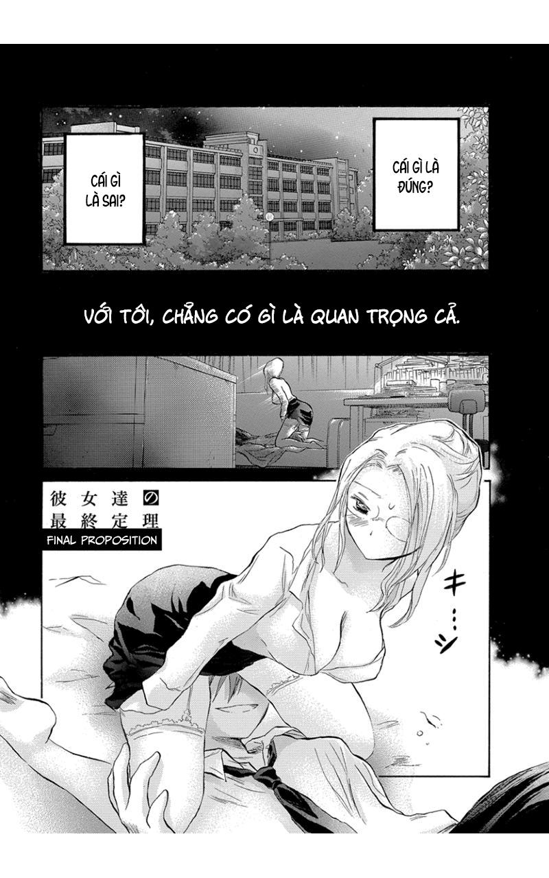 Hình ảnh H00004 in Hentai Harem Kanojotachi no Saishuu Teiri