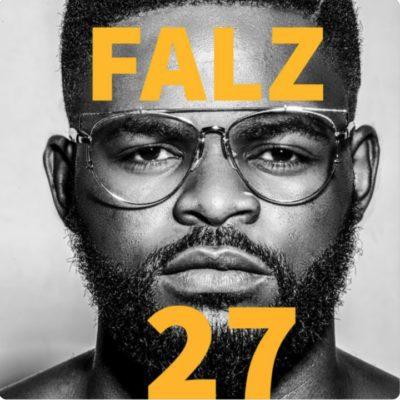 Music:Falz-27(Album)
