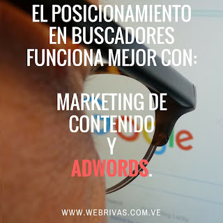 Posicionamiento en buscadores para el marketing digital