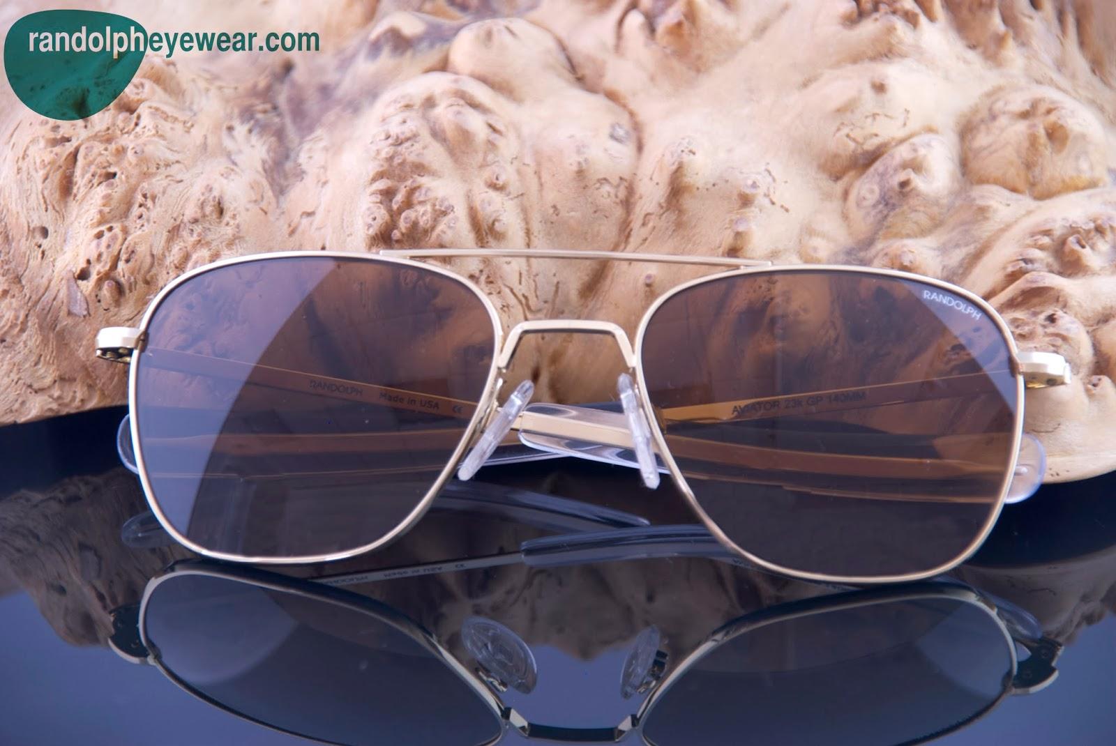 c1ebf1e53add Randolph Eyewear  Randolph makes the Strongest Sunglasses on the Market