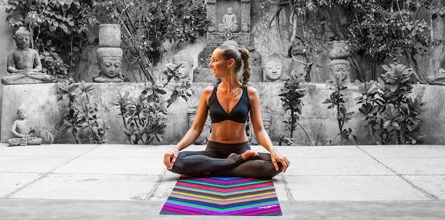 Nên chọn mua thảm tập Yoga ở đâu ?