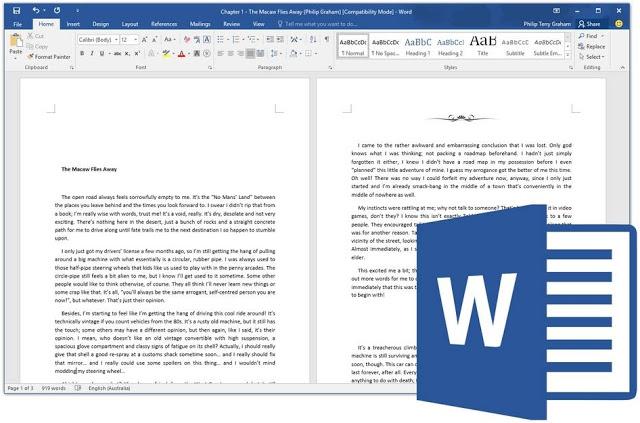 MS Office Professional 2016 Free Download   Download Latest Free Software - Tahir Khan Dawar