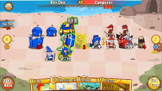 Cards and Castles v2.1.53 Android Game