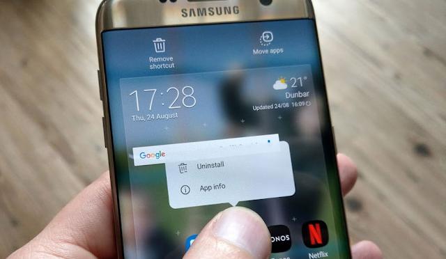 Cara Menghapus Aplikasi Sistem di Android Cara Menghapus Aplikasi Sistem di Android