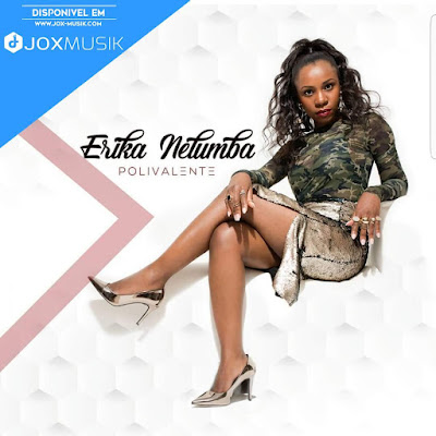 Erika Nelumba - Polivalente (Álbum) [DOWNLOAD]