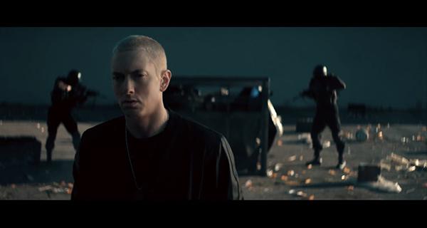 The Monster [Music Video]