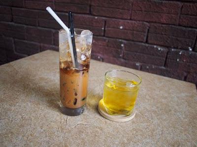 Chè(trà)cho nhà hàng, quán cafe